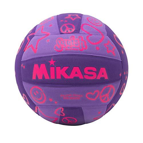 Mikasa D46 Wasserdichter Camp-Volleyball