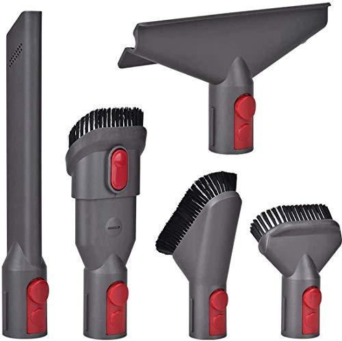 HAOJUE Kit de accesorios de limpieza para aspiradoras Dyson V7 V8 V10 V11