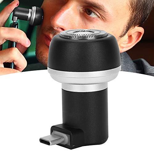 Maquinilla de afeitar para teléfonos, maquinillas de afeitar rotativa