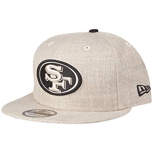 New Era 9Fifty Snapback Gorra San Francisco 49ers Avena Jaspeado