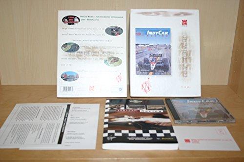 IndyCar Racing [Importación Inglesa]