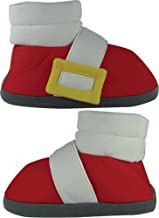 Sonic The Hedgehog Sonic Plush Slippers Shoes