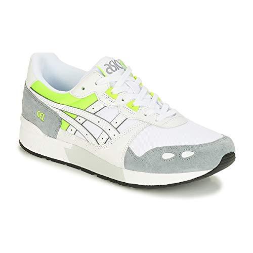ASICS Schoenen Modieuze Sneakers Gel-Lyte Wit/Grijs, Grootte: 39