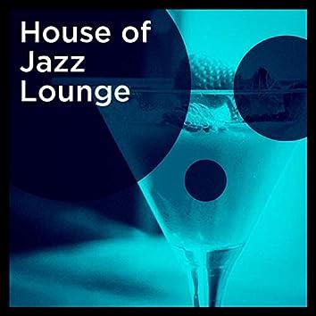 House of Jazz Lounge