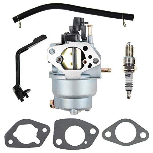AUTOKAY New Carburetor for Homelite PowerStroke 5000W 6000W 7500 Watt 16100-Z191110 Carb