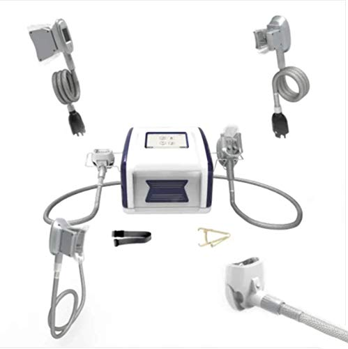 Portable Four Handles Machines De Cryolipolyse Zeltiq, double menton déposer la réduction des gras Machine Cryolipolysis minceur