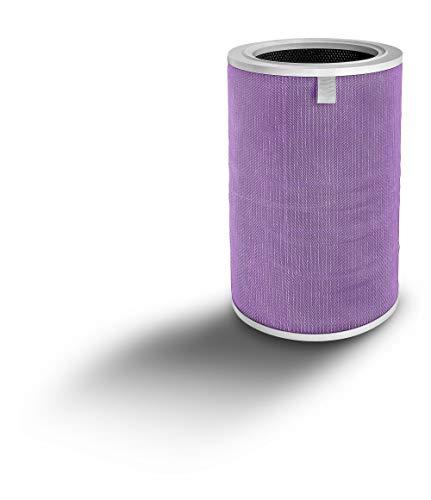 Invest Mi Air Purifier Filter Mi Air Purfier 2 2S 2EU 2C 2H 3H Mi air Purfier Pro Antibakterielle Filtro Lila Air Purfier Antibakterielle Lila 2 2 S 2 EU