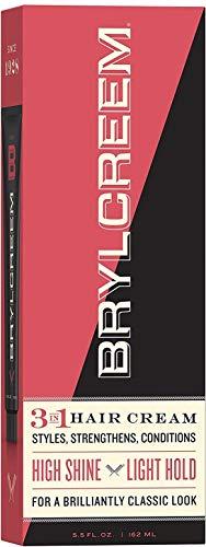 Brylcreem Hair Groom Original 5.5 OZ - Buy Packs and SAVE (Pack of 4)
