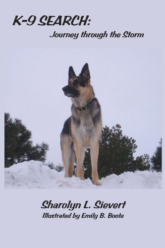 K-9 Search: Journey Through the Storm