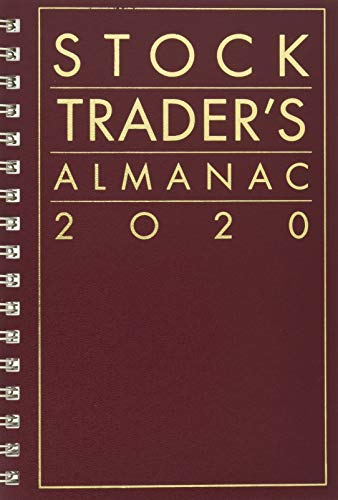 Stock Trader's Almanac 2020 (Almanac Investor Series)