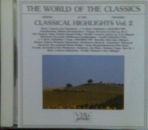 Various - Classical Highlights Vol. 2 - VMK Globe - VMK 100.41812