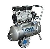 Hyundai HYAC24-1S Compresor silencioso