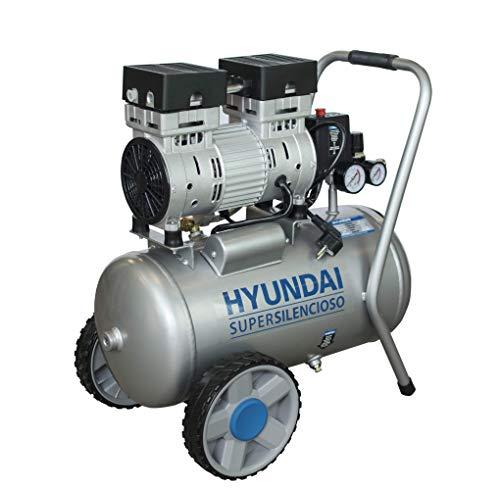 Hyundai HYAC24 1S Compresor silencioso