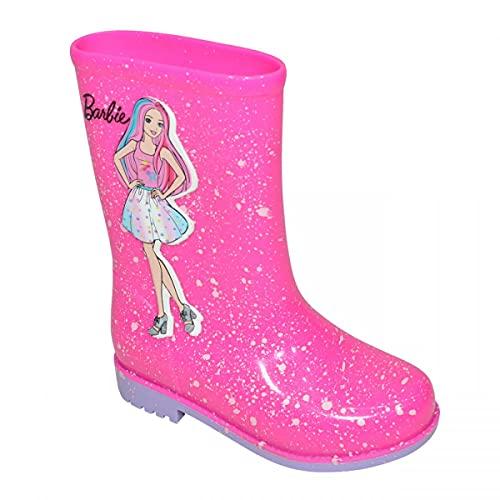 Bota Barbie Fashion 22560