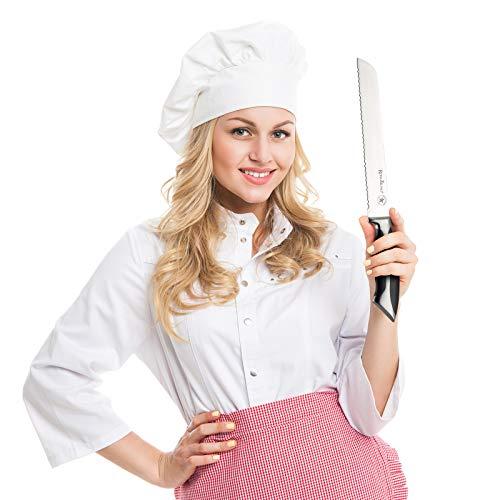 Couteau à pain Rosmarino