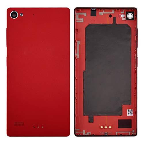 Zhangl Lenovo Spare For Lenovo VIBE X2 / X2-TO Battery Back Cover(Black) Lenovo Spare (Color : Red)