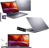 Notebook Portatile Asus intel i5 8265U 3,4ghz,Ram 8Gb Ddr4,Ssd M.2 256 Gb,hd 15.6',Hdmi,3xUsb,Webcam,Windows 10 64 bit+Office 2019 QUERTY