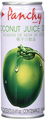 PANCHY Kokosnuss Nektar; mit Fruchtfleisch (1 x 250 ml Packung)