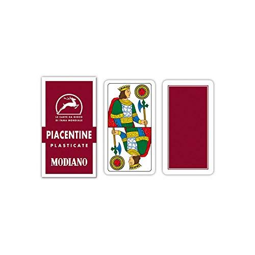 Modiano- Carte Regionali Piacentine F/N, 300054