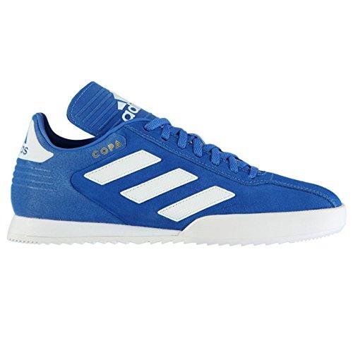 adidas Copa Super, Chaussures de Football américain Homme, Bleu (Broyal/Ftwwht/Goldmt 000), 48 EU