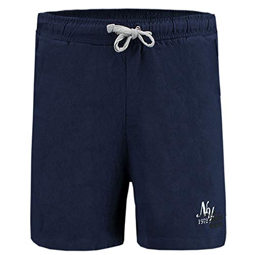 Tony Brown Herrenshorts Navy XL
