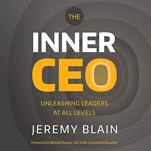The Inner CEO cover art
