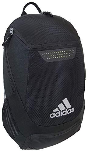 adidas Unisex Stadium Team Backpack, Black, ONE SIZE