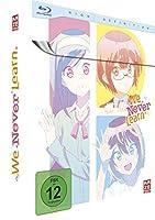 We Never Learn - 1. Staffel - Blu-ray 1 mit Sammelschuber (Limited Edition): Deutsch