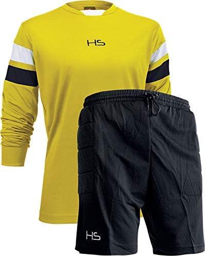 HS M11 Kit Portiere Corto Unisex