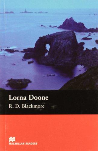 Lorna Doone (Macmillan Reader's Beginner Level)の詳細を見る