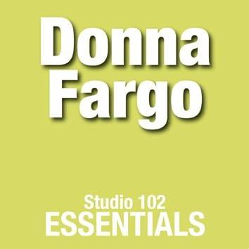Donna Fargo: Studio 102 Essentials