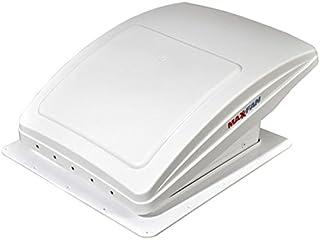 AIRVA Wentylator dachowy MaxxFan Deluxe biały