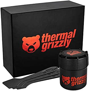 Pasta Térmica Thermal Grizzly Kryonaut Extreme (33.84g / 9,