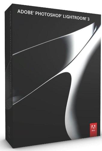Photoshop Lightroom 3 - mise à jour [import allemand]