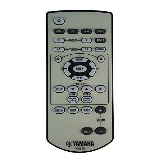 Original Yamaha Fernbedienung für MCR-040
