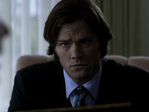 Der seltsame Fall des Dean Winchester