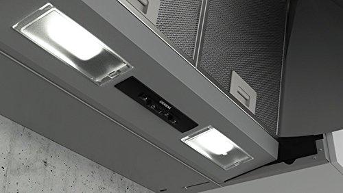 Siemens LE63MAC00 Dunstabzugshaube – Zwischenbauhaube - 3