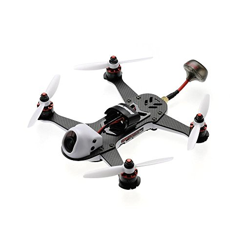 Our #3 Pick is the ImmersionRC Vortex 180 FPV Racing Drone