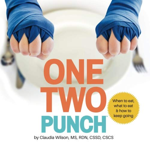 Image OfOne Two Punch: When To Eat, What To Eat And How To Keep Going