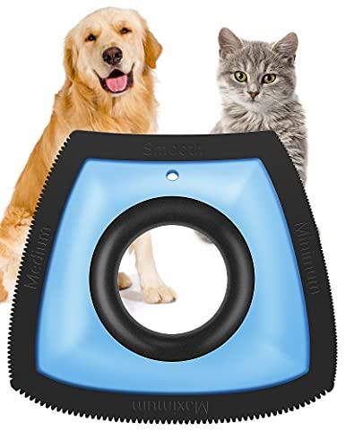 Gobeigo Pet Hair Remover for Couch/Car Detailing, Dog Hair Remover Mini Cat Hair Remover, Fur...