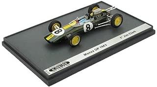 PLANEX LOTUS 25 Monza GP 1963 Jim Clark #8 (ジム・クラーク) LOT-SM-25I