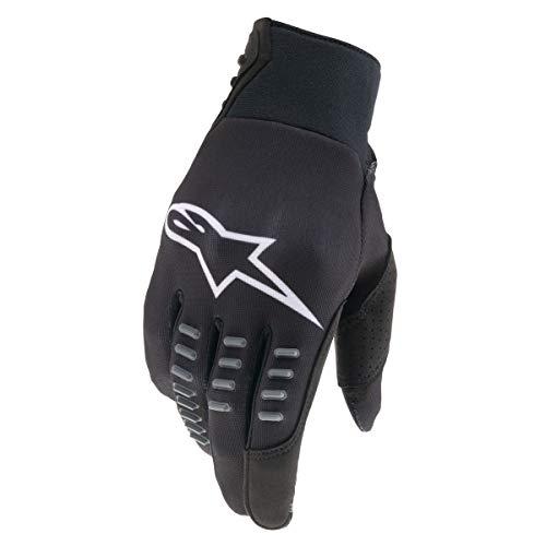 Alpinestars SMX-E Motocross Handschuhe Schwarz/Weiß L