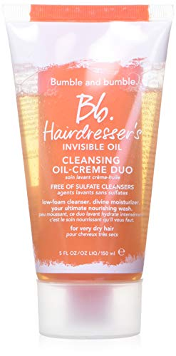 Bumble and Bumble - Cleansing Oil Creme Duo 150ml