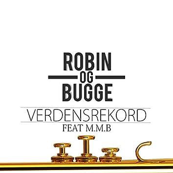 Verdensrekord (feat. M.M.B)