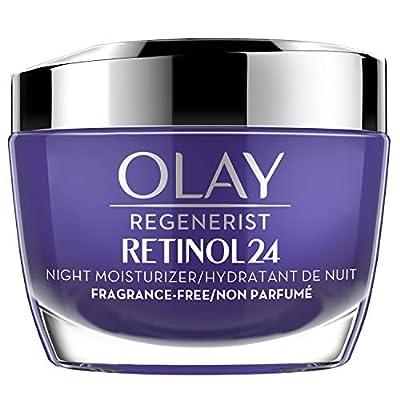 olay regenerist retinol 24 night moisturizer cream by Olay