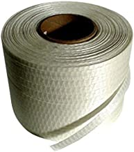 """Dr. Shrink Woven Cord Strapping 3/4"""" X2100'"""