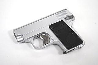 HFC コルト Colt 25 ポケットハンドガスガン シルバー