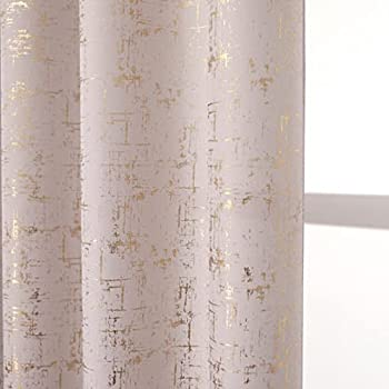 Best beige and gold curtains Reviews