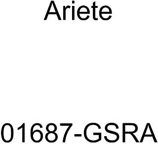 Ariete 01687-GSRA Grips GSX-R Bianco