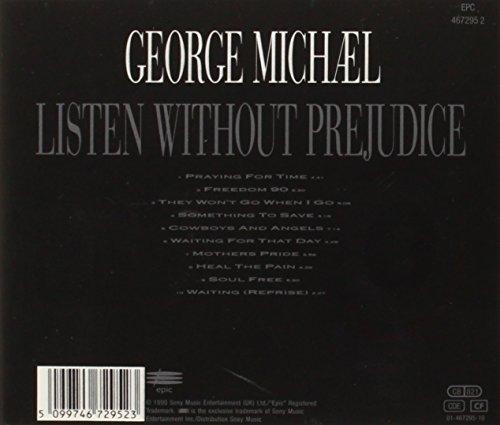 Listen Without Prejudice Vol. 1